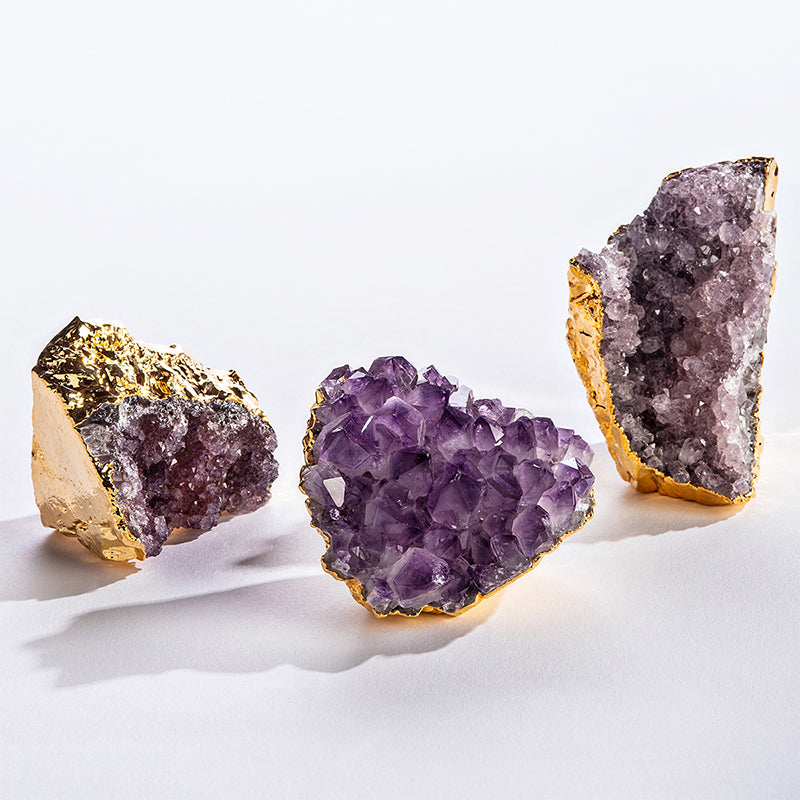 geocentral-gold-gilded-amethyst-paperweight