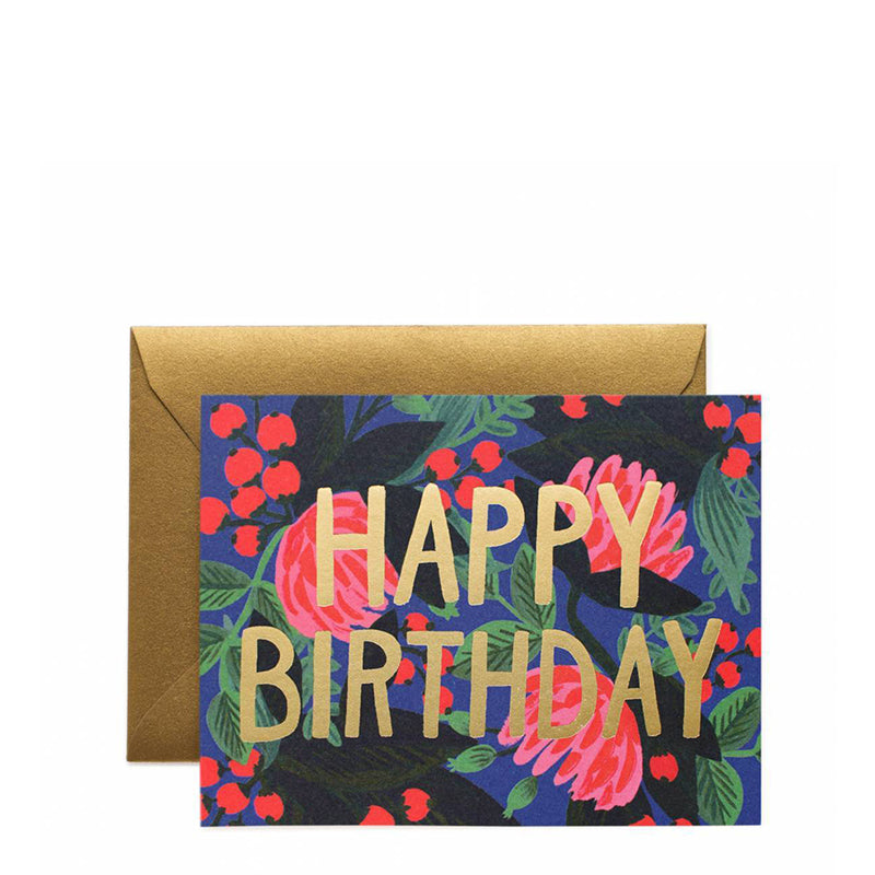 rifle-paper-co-floral-foil-birthday-card