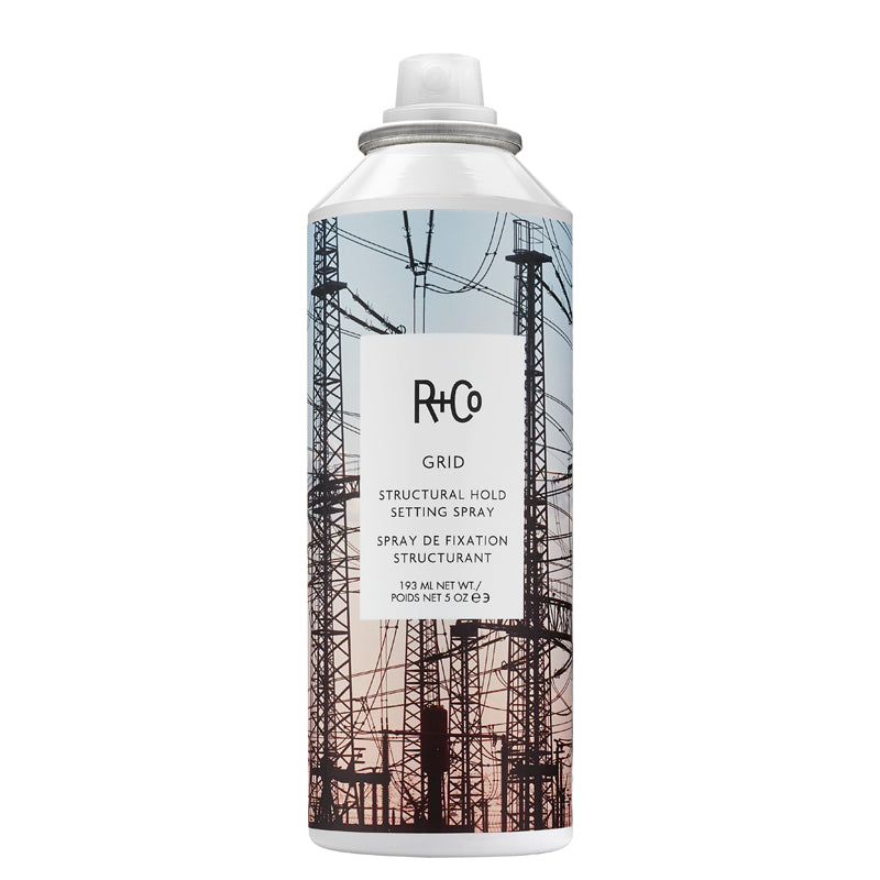 R+Co | GRID Structural Setting Spray