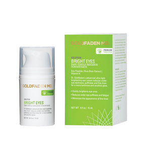 GOLDFADEN MD | Bright Eyes - Dark Circle Radiance Concentrate