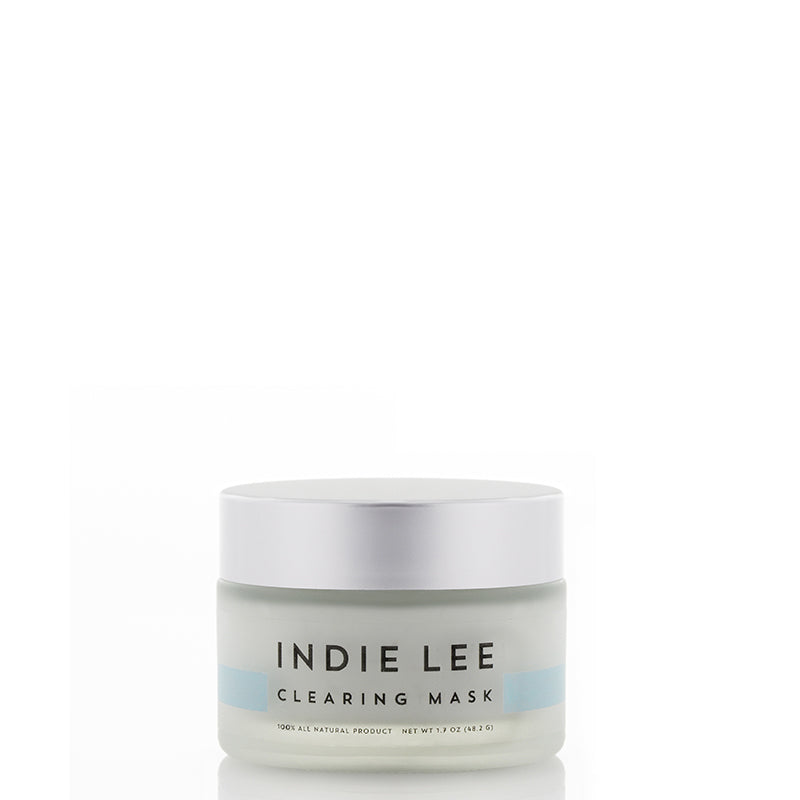 Indie Lee | Clearing Mask
