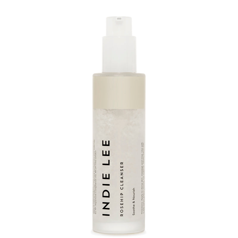 INDIE LEE | Rosehip Cleanser