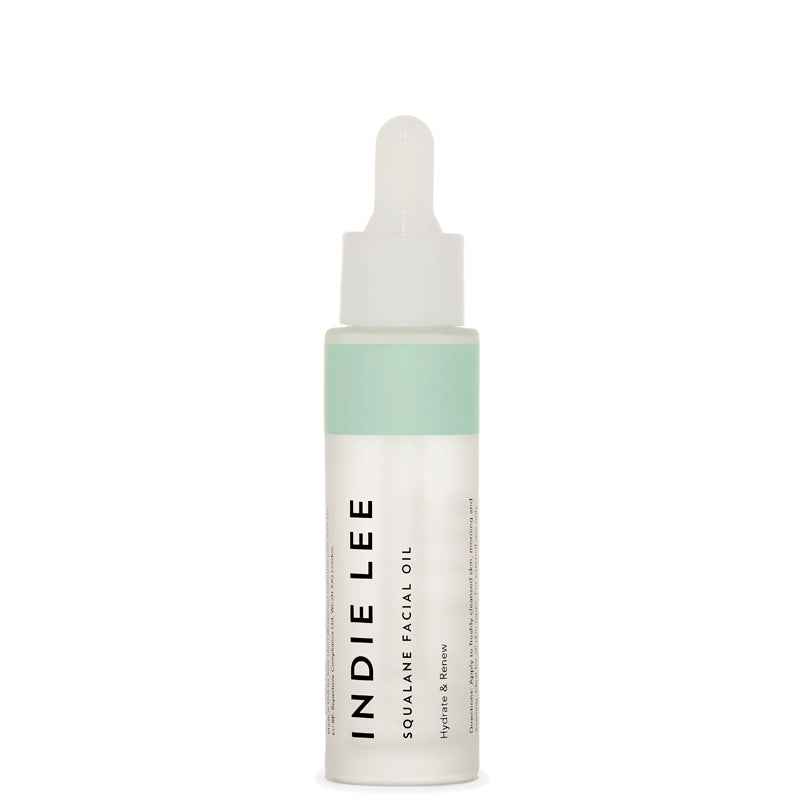INDIE LEE | Squalane Facial Oil