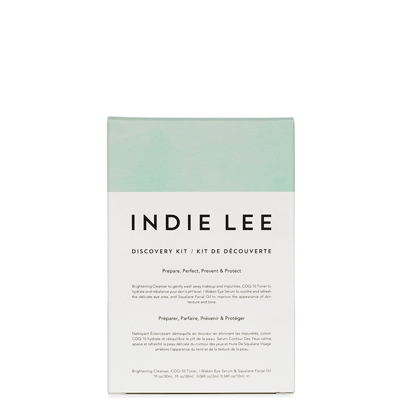 Indie Lee | Discovery Kit