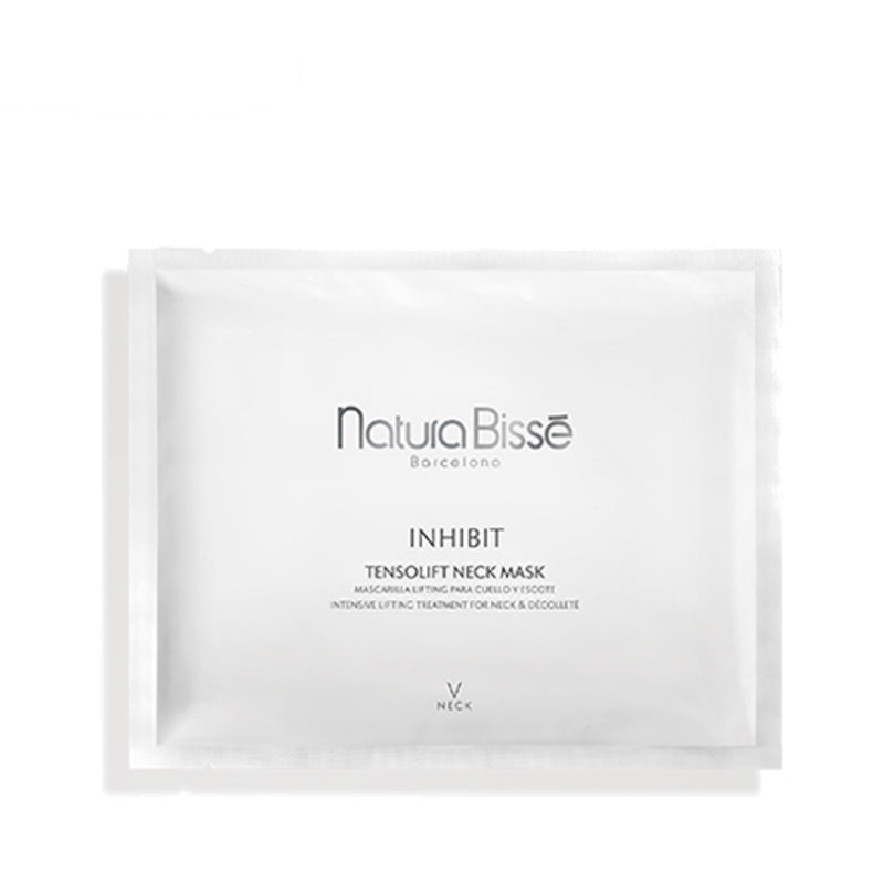 NATURA BISSE | Inhibit Tensolift Neck Mask