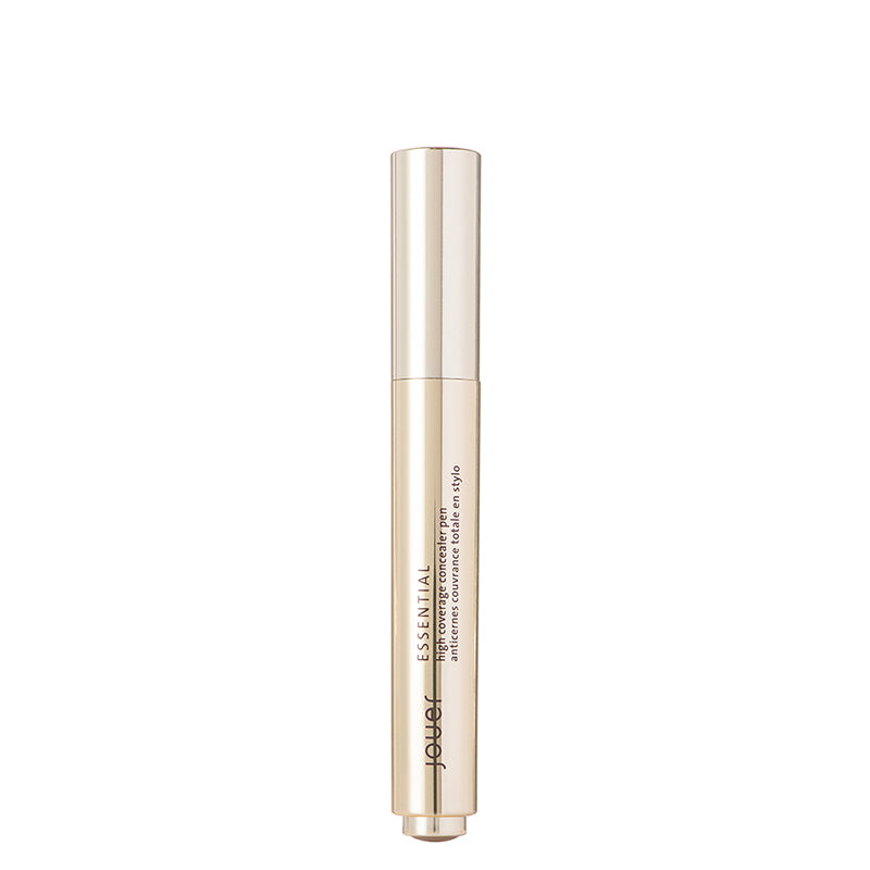 JOUER | Essential High Coverage Concealer Pen