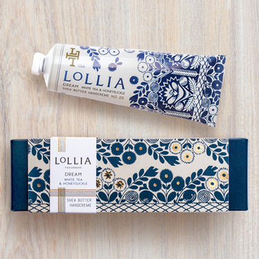 LOLLIA | Dream Shea Butter Handcreme