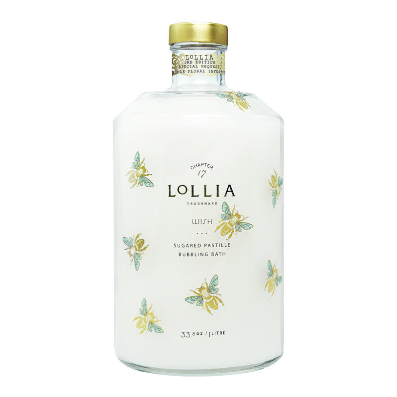 LOLLIA-Wish Bubble Bath-10RW3