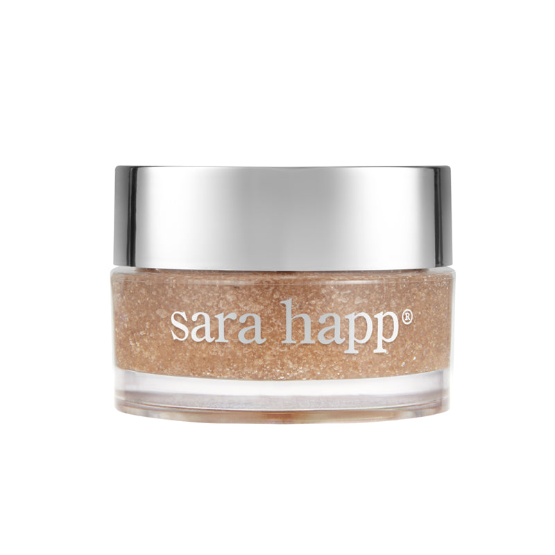 SARA HAPP | The Lip Scrub - Vanilla Bean