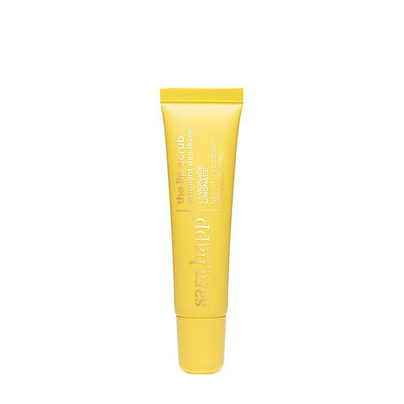 sara-happ-the-lip-scrub-tube-lemonade