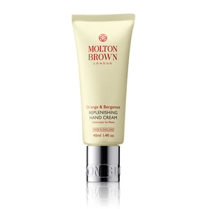 MOLTON BROWN | Replenishing Hand Cream - Orange & Bergamot