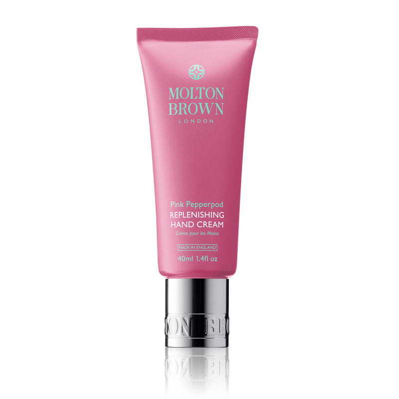 MOLTON BROWN | Replenishing Hand Cream - Pink Pepperpod