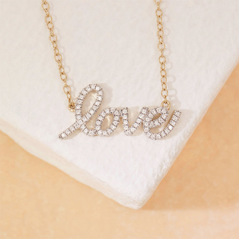 ELLA STEIN | Love is Love Necklace