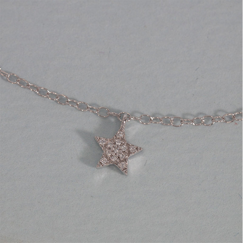 ELLA STEIN | Pocketful of Stars Necklace