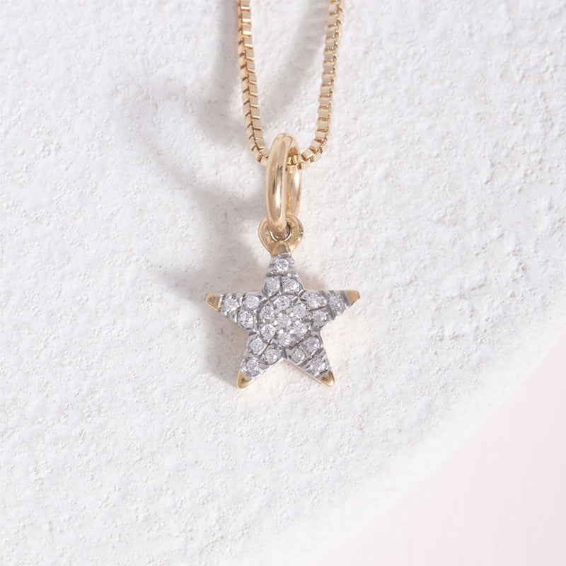 ELLA STEIN | Reach for the Stars Necklace