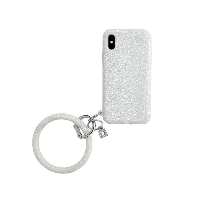 o-venture-silver-confetti-iphone-case