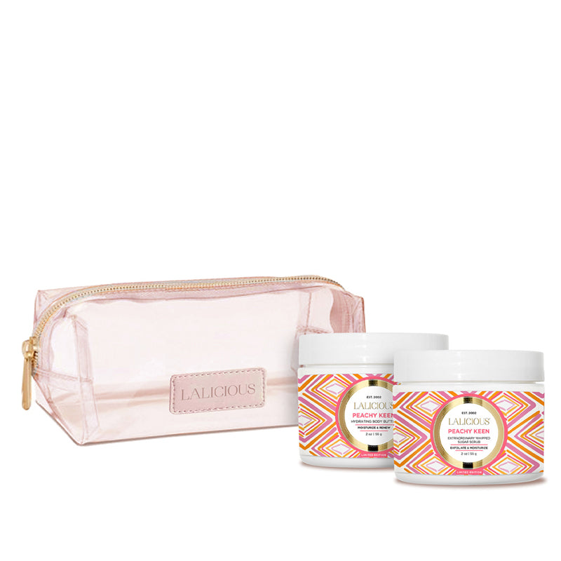 lalicious-peach-keen-mini-set