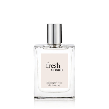 fresh cream fragrance