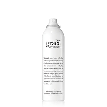 PHILOSOPHY | Pure Grace Dry Shampoo