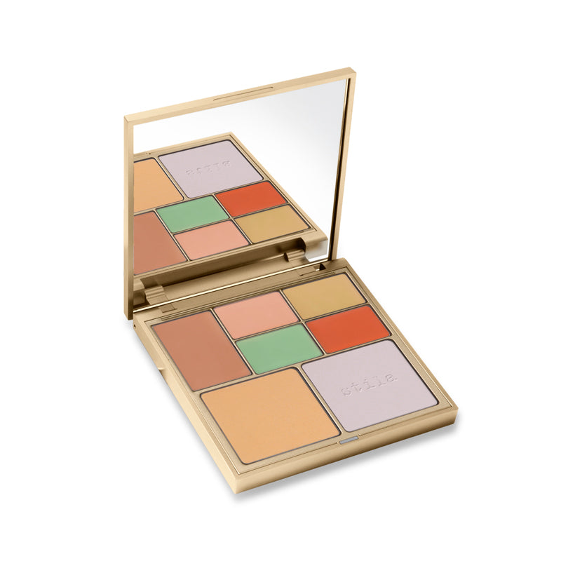 STILA | Correct & Perfect All-In-One Color Correcting Palette