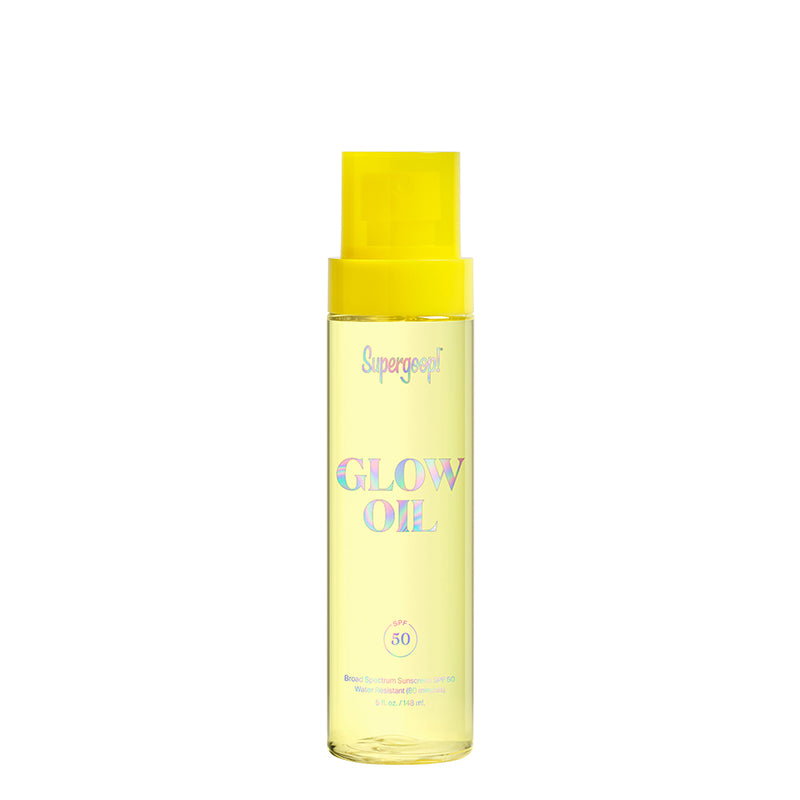 SUPERGOOP! | Glow Oil