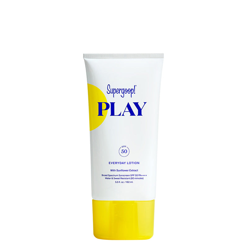 SUPERGOOP! | PLAY Everyday Lotion SPF 50