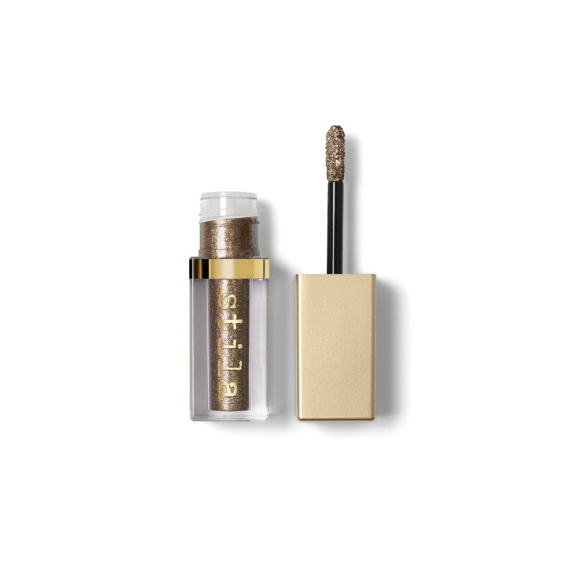 STILA | Glitter & Glow Liquid Eye Shadow - Duo Chrome Shades
