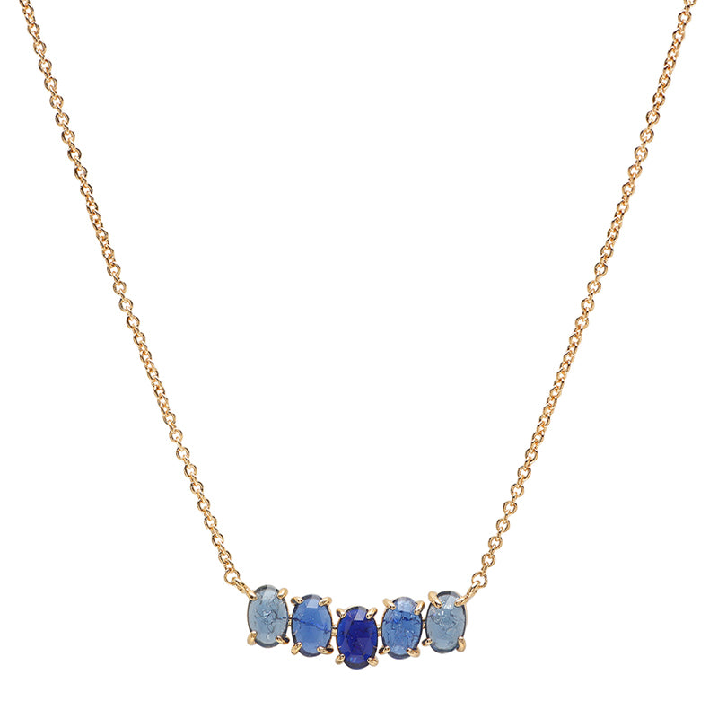 tai birthstone necklace