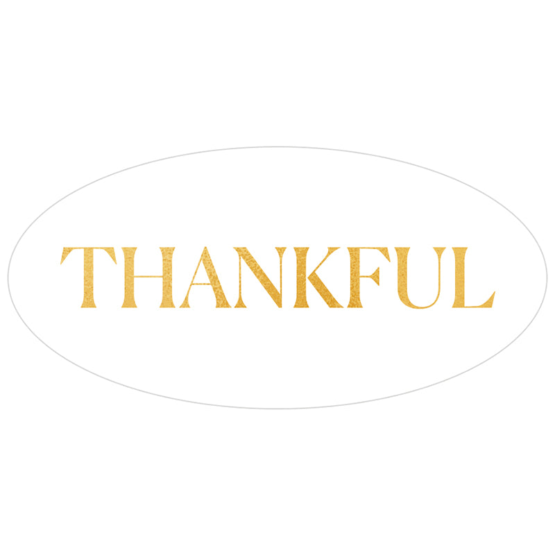 BELLE & BLUSH GIFT BAR | Thankful