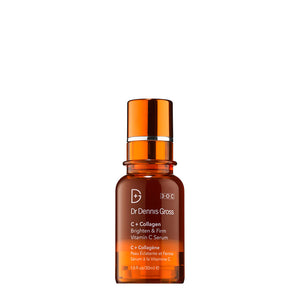 DR DENNIS GROSS | C + Collagen Brighten + Firm Vitamin C Serum