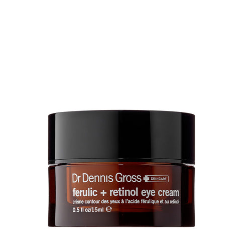 DR DENNIS GROSS | Ferulic + Retinol Eye Cream