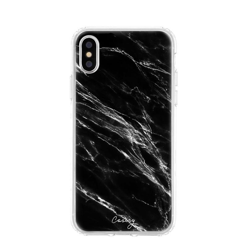 the-casery-black-marble-iphone-case