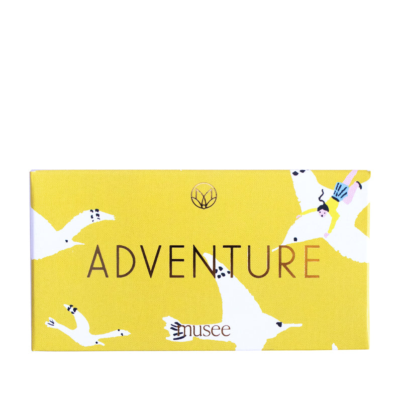 MUSEE BATH | Adventure Bar Soap