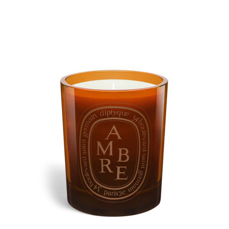 DIPTYQUE | Ambre (Amber) Colored Candle