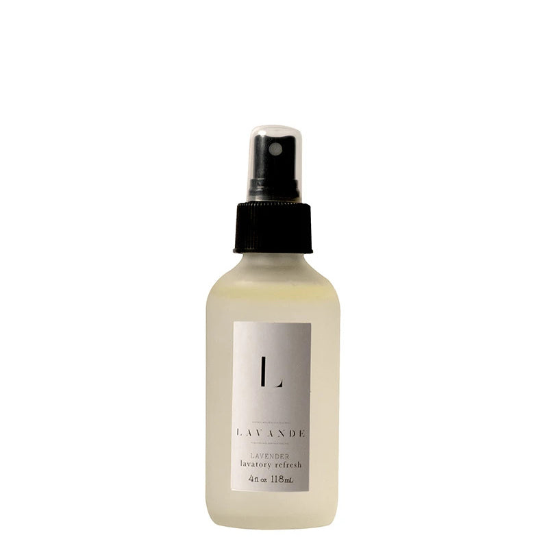 LAVANDE | Lavender Refresh Room Spray