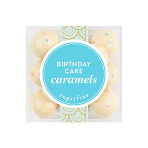 SUGARFINA | Birthday Cake Caramels
