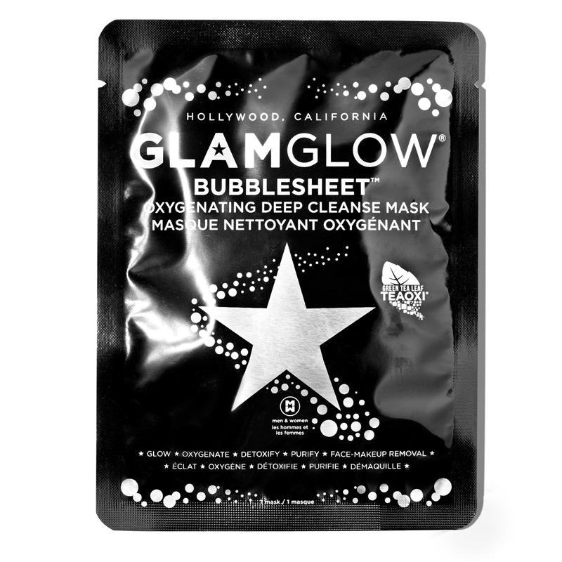 GLAMGLOW | Bubble Sheet