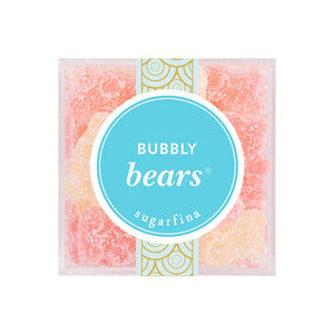 SUGARFINA | Bubbly Bears Gummies