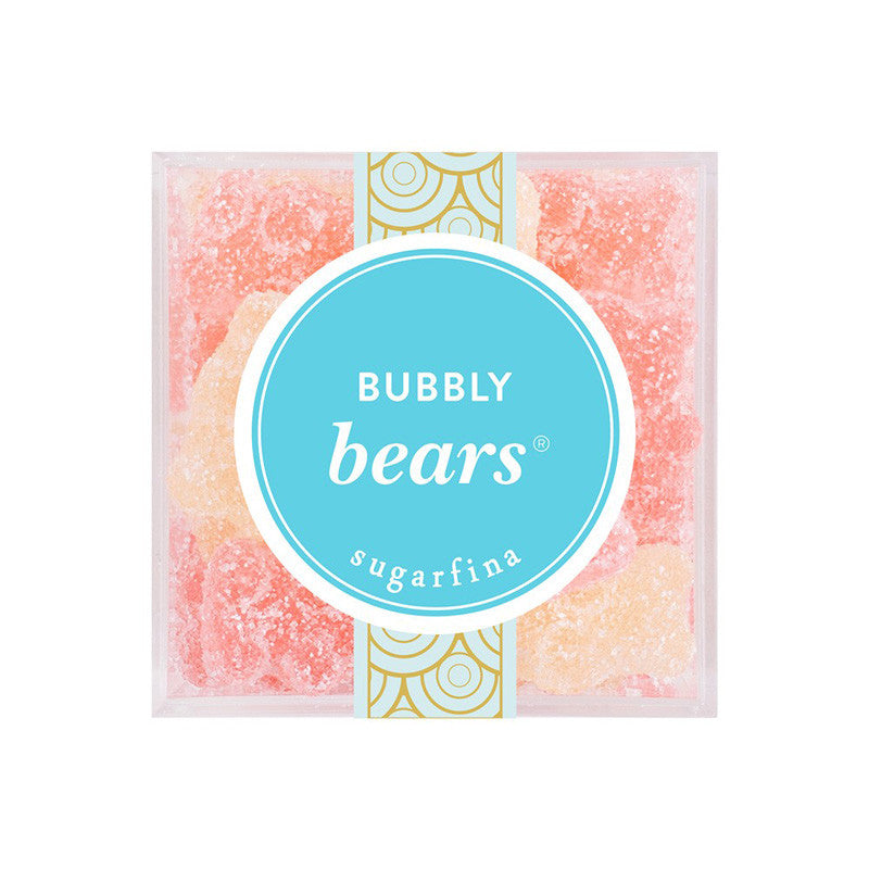 Sugarfina Bubbly Bears Gummies