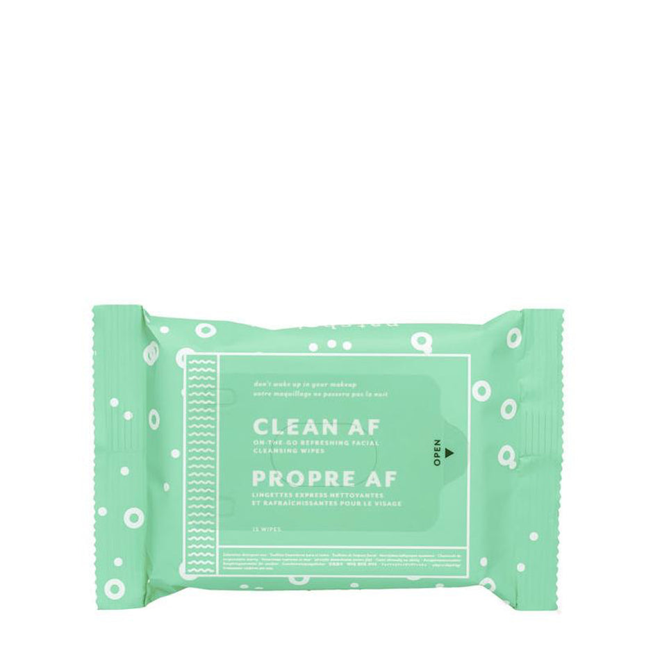 PATCHOLOGY | Clean AF Wipes