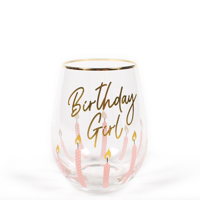 8-oak-lane-stemless-wine-birthday-girl