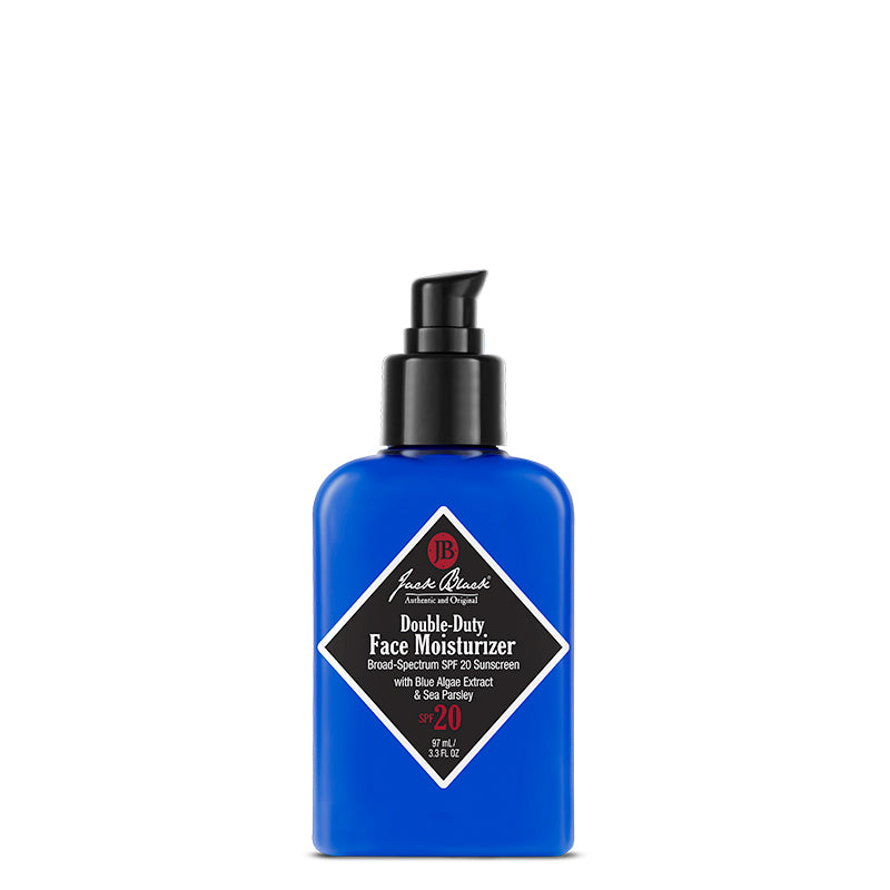 JACK BLACK | Double Duty Moisturizer SPF 20