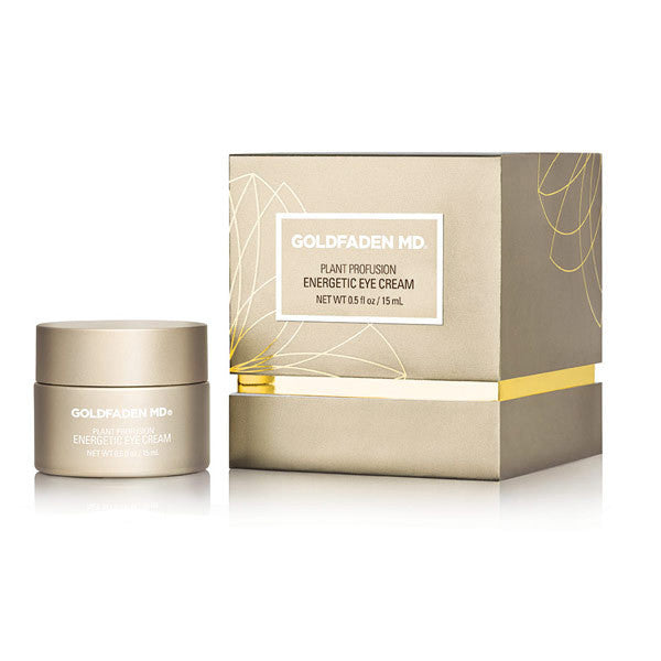 GOLDFADEN MD | Energetic Eye Cream