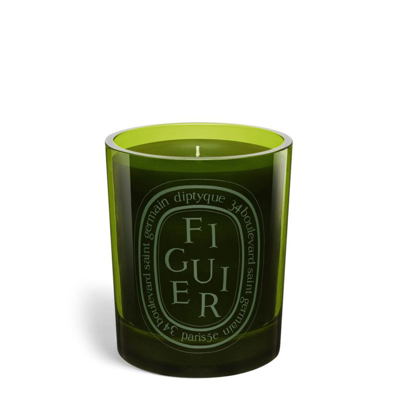 DIPTYQUE | Figuier (Fig Tree) Colored Candle