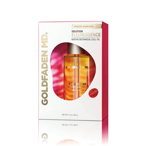 GOLDFADEN MD | Fleuressence Native Botanical Cell Oil