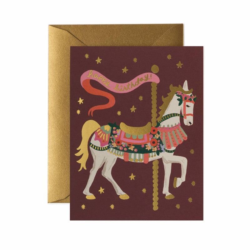 rifle-paper-co-carousel-birthday-card