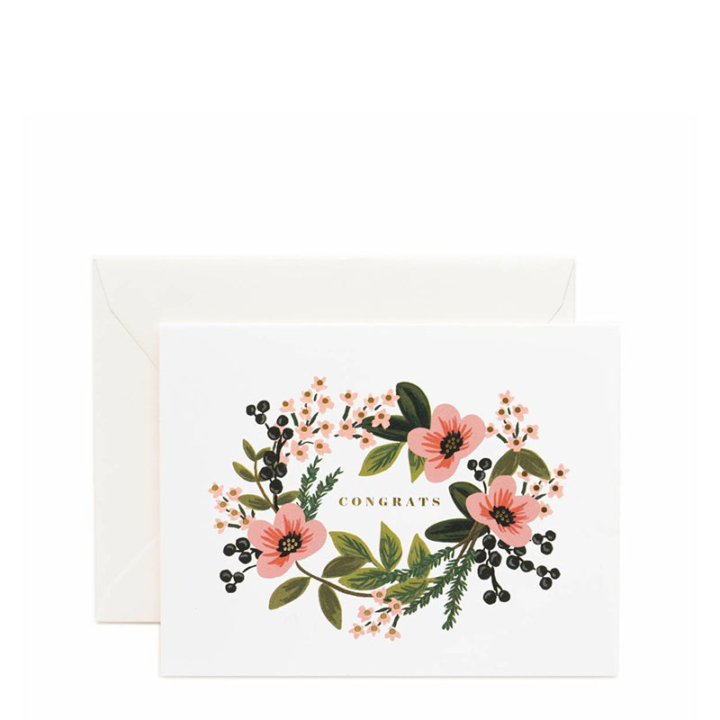 rifle-paper-co-congrats-bouquet-card