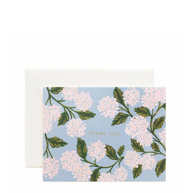 rifle-paper-co-hydrangea-thank-you-card-set