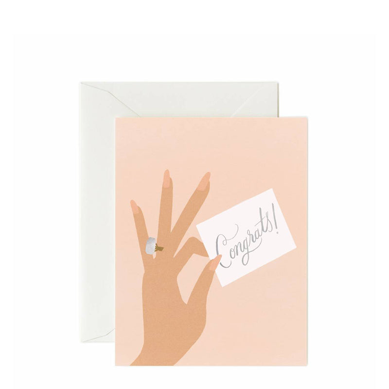 rifle-paper-co-congrats-ring-card