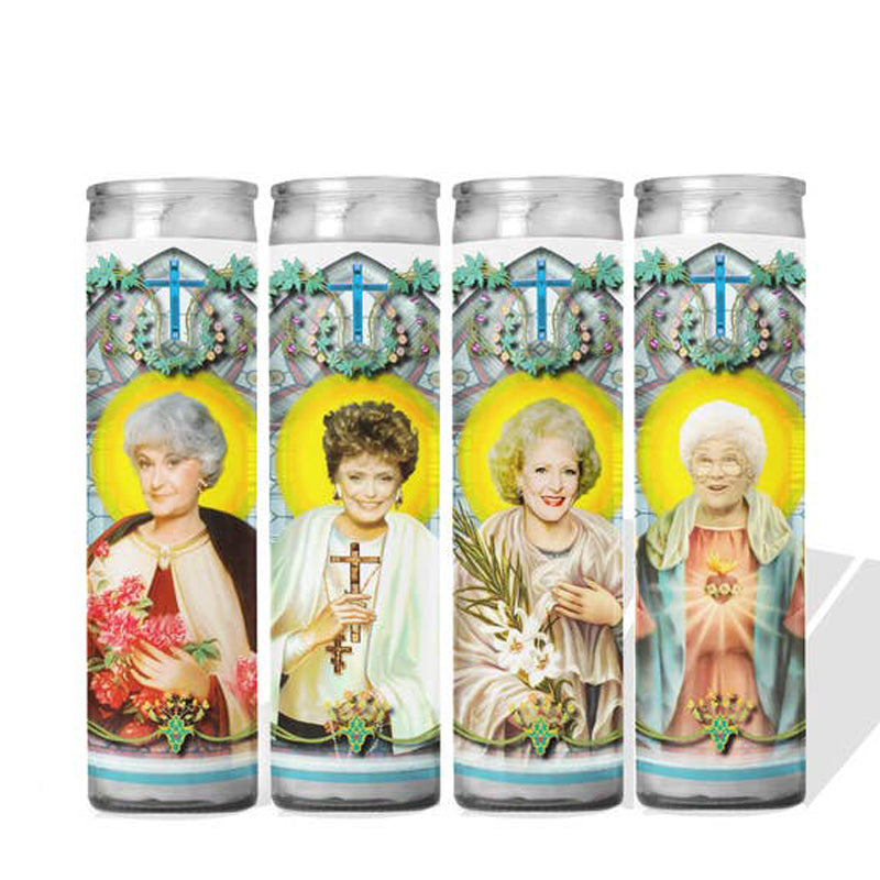 golden-girls-prayer-candle